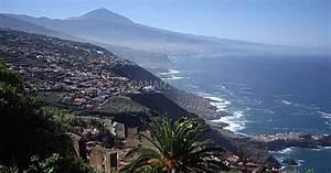 El Sauzal  Rincones De Tenerife