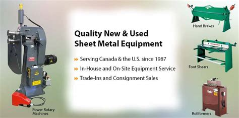 sheet metal fabrication equipment empire machinery