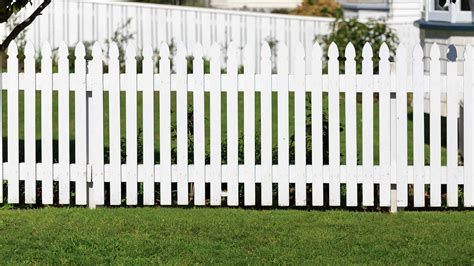 fence costs how much does a fence cost prices types materials