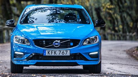 Volvo S60 Wallpaper by Volvo V60 2017 Hd Wallpapers