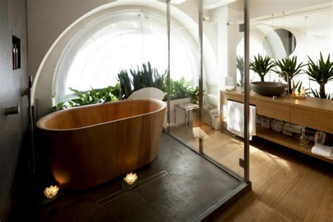 ausgefallene badezimmer ideen