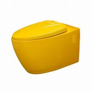 wc suspendu gris affordable wc suspendu couleur gris dans With idee couleur peinture toilette 5 pack wc suspendu bati universel sensea remix leroy merlin