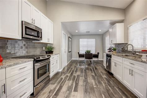 country side kitchen how to make your galley kitchen look and feel bigger 2961