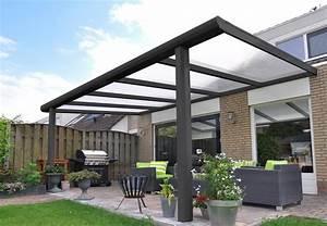 pergola ouverte pergolabri pergolas evolutives sur mesures With toit en verre maison 2 amenagement exterieurs pergolas