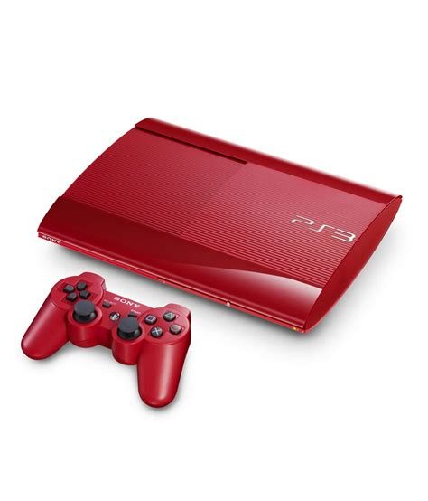 Ps3 Console by Limited Edition 12gb Ps3 Console Controller Aus