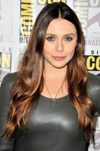 elizabeth olsen hairstyles great hair ideas   event