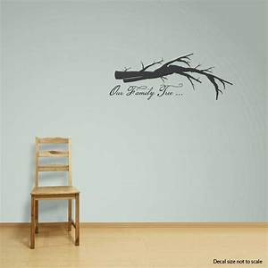 Our family wall decals home design ideas for Family wall art