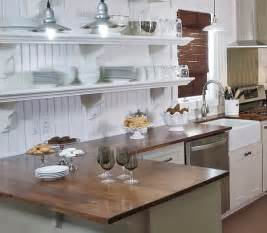 country themed kitchen ideas decorating with a country cottage theme home style