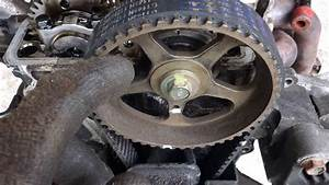 How To Check Toyota Corolla Timing Belt Right Positions
