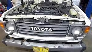 1986 Toyota Fj60 Landcruiser Improvements