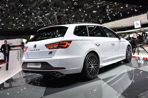 Kow Sw Boat R by 2015 Seat St Cupra 280 Is A Great Family Oriented