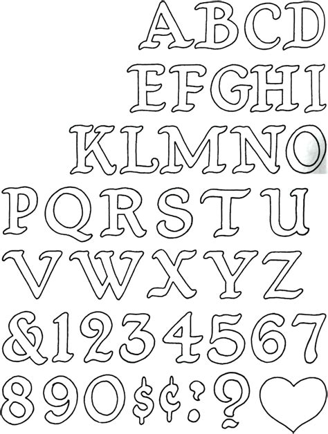 Letters Templates Cut Out by Best Of Letter Template Cut Out Aguakatedigital