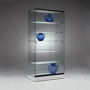 Vitrine En Verre : vitrine en verre juno vkf renzel france sas ~ Teatrodelosmanantiales.com Idées de Décoration