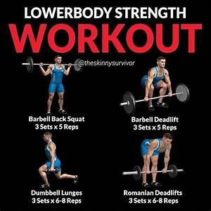 A Beginner U2019s Workout Routine  U2013 The Best Bodybuilding Workouts Program