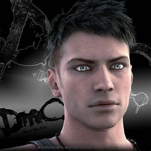 17 Best Images About DmC Devil May Cry On Pinterest