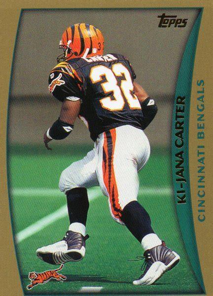 Free Topps Trade Card Cincinnati Bengals