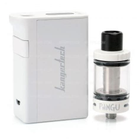 authentic kanger kone mah starter kit
