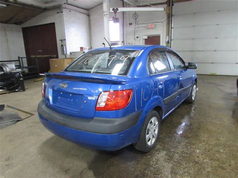 Used Kia Parts by Parting Out 2009 Kia Stock 170399 Tom S Foreign