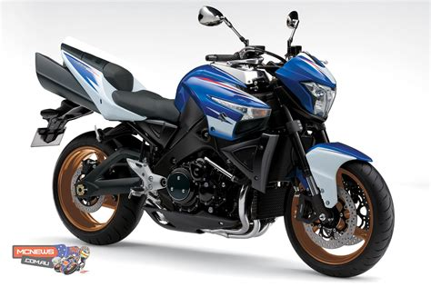 Suzuki King suzuki b king review mcnews au