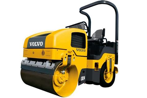 volvo ddb asphalt compactor heavy equipment guide