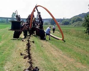 Bezvýkopová pokládka potrubí