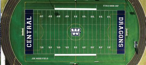 Warren Central High School Athletic Complex - Alliance ...