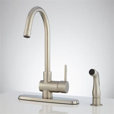 133 Best Ultra Modern Kitchen Faucet Designs Ideas. Small U Shaped Kitchen With Breakfast Bar. Island Extractor Hoods For Kitchens. White Brick Kitchen. White Tile Backsplash Kitchen. Paint Ideas For Kitchen. Small Kitchens Ideas. Making A Kitchen Island From Cabinets. White Kitchen Aprons