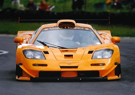 Mclaren F1's Bmw Engine Is The Best