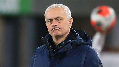 Mourinho tells Southgate to name managers pressurising ...