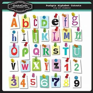 36 best images about scrapbook printables on pinterest With scrapbooking letters and numbers
