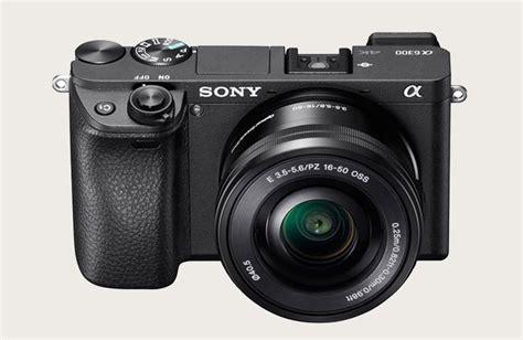 Kamera Mirrorless Basic Dengan Kemampuan Perekam Video