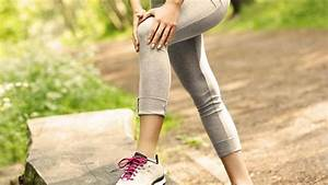 Knee Pain  A Guide To Common Causes