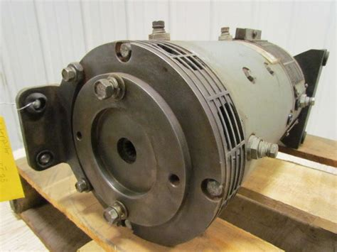 Electric Motor Sales by Mcf Dc Electric Motor 36 48volt 2050rpm 12 7kw 17 Hp For