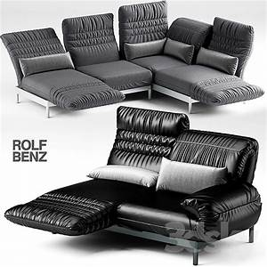 Rolf Benz Plura Sofa Rolf Benz Plura Funktionalit T Trifft Design