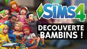 Sims 4 Bambin Telecharger