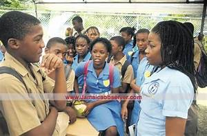 Support grows for St Catherine High health fair