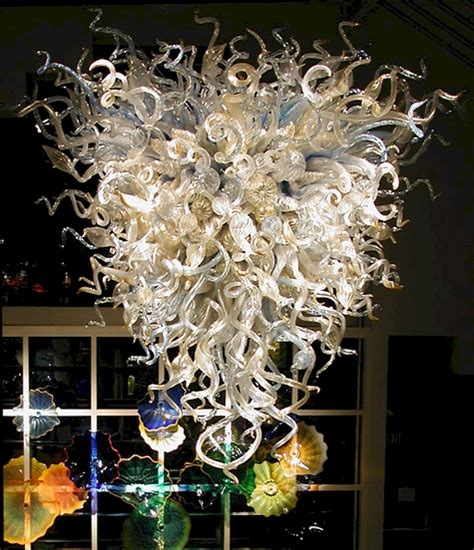 dale chihuly chandeliers