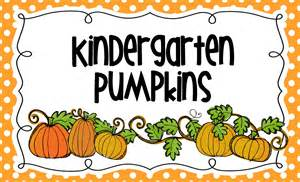 October Pumpkin Clip Art