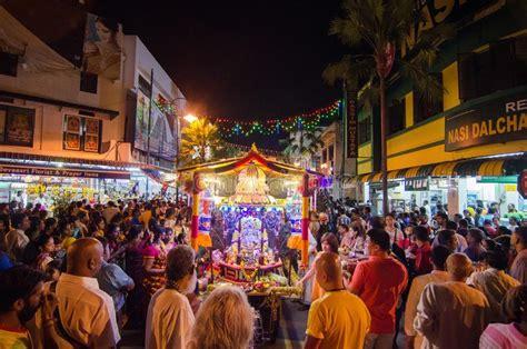 devotees celebrate lathmar holi  nandgaon village uttar