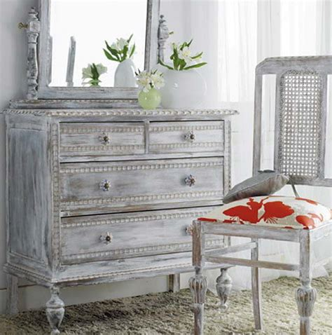 shabby chic paint technique 8 reasons and 28 exles to use vintage dressers in your interior digsdigs