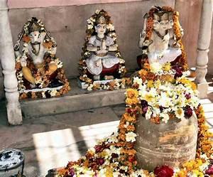 Mahadev In Kali Temp at Kalika Mata Temple Photo Gallery