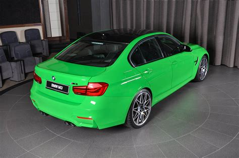 the valet s bringing your bmw m3 around now mr the frog