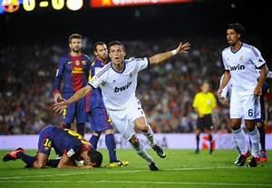 مشاهدة مباراة ريال مدريد وبرشلونة 25102014 يوتيوب Real