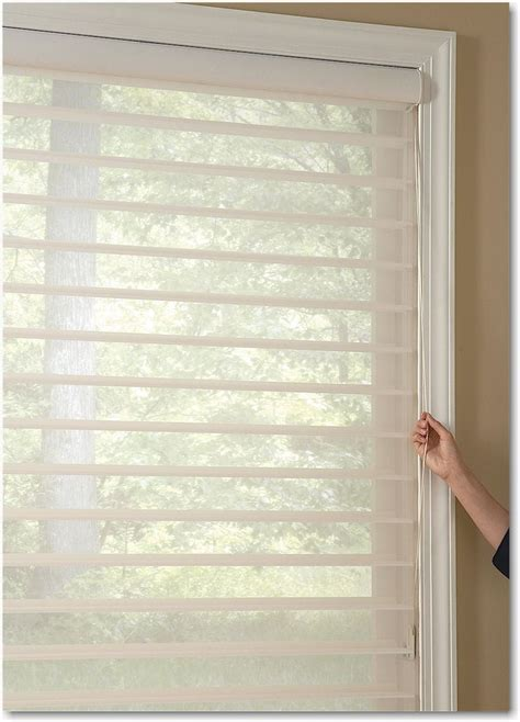 25 best ideas about sheer blinds on sheer