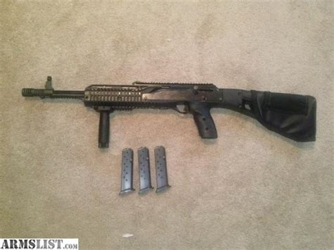 armslist  trade  point  mm carbine