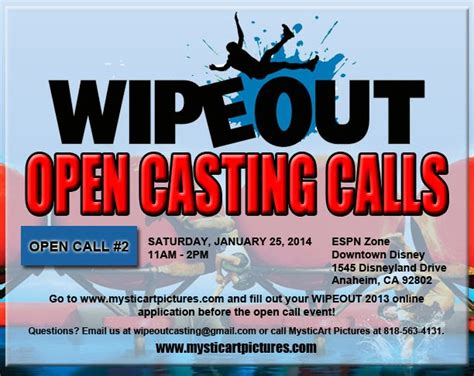 january miss call want open wipeout