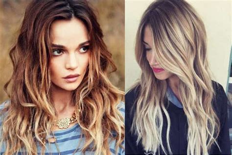 1001 + Ideas For Brown Hair With Blonde Highlights Or Balayage