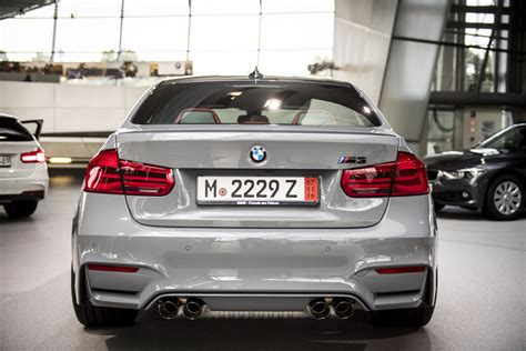 nardo grey bmw  competition package  audis worst
