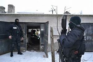 Bulgarian Police Launch Common Crime Special Ops ...