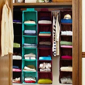 5 Stylish Closet Organizers